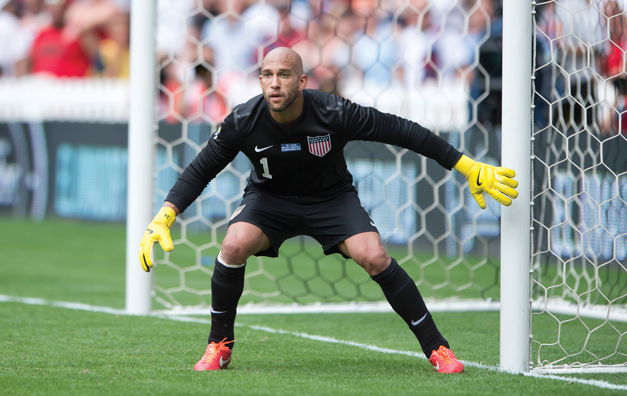 Tim howard save wallpaper