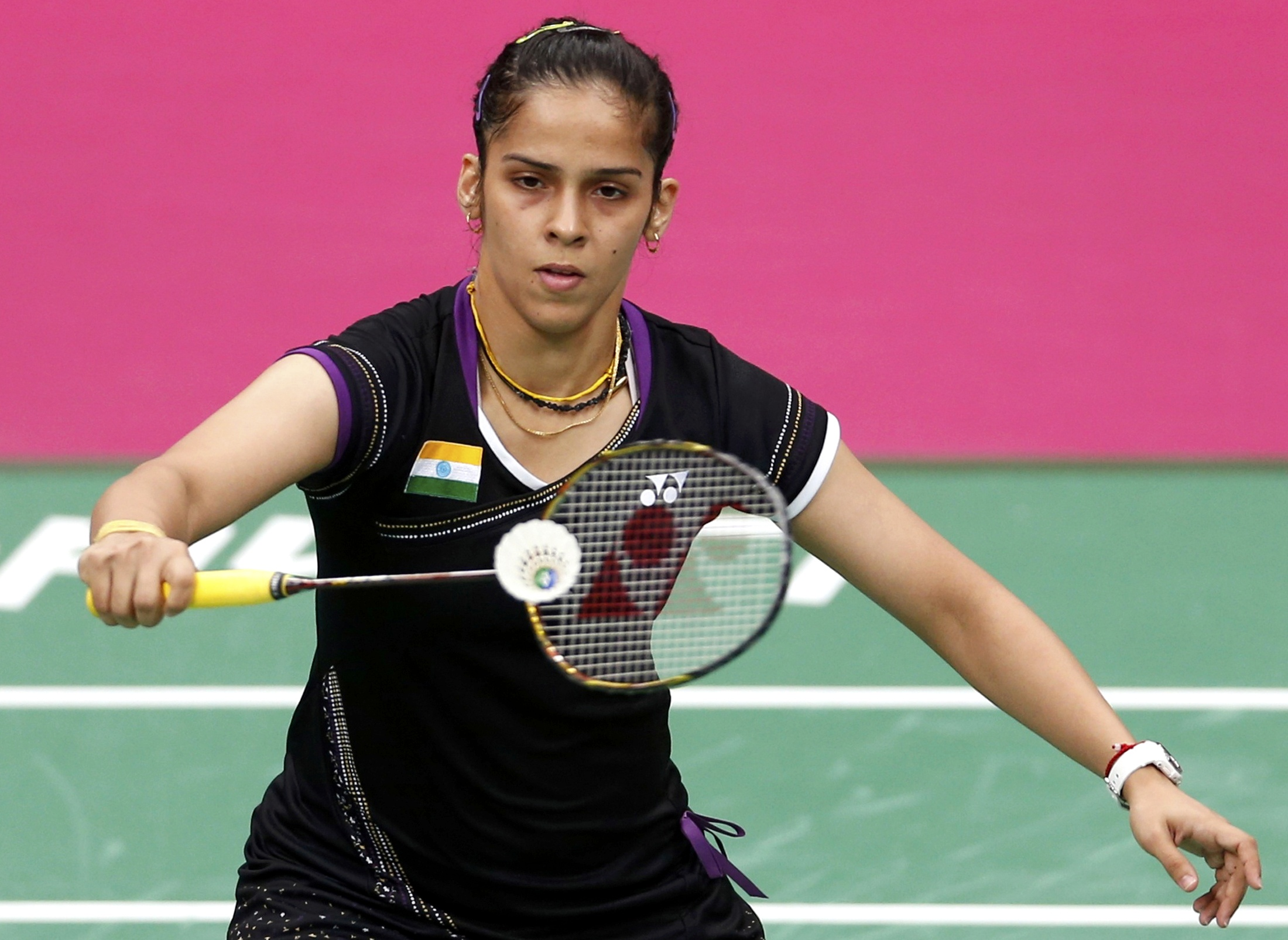 1344069970 saina nehwal 1411198192 - Asian Games Badminton 2018