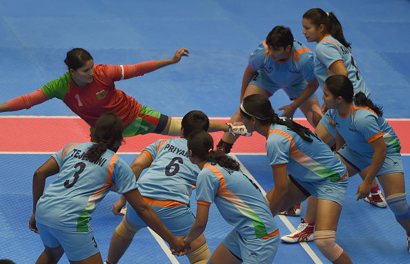 indian womens kabaddi 1411969445 - Asian Games 2018 Kabaddi Teams
