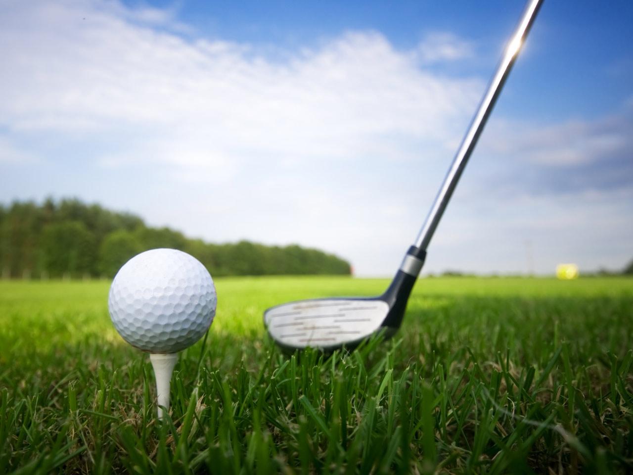 спорт sports гольф Golf  № 3310365  скачать