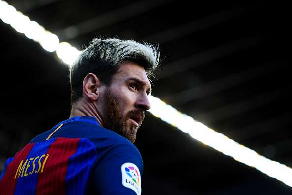 Barcelona News Chairman Of Inter Milan S Chief Sponsor Dreams Signing Lionel Messi