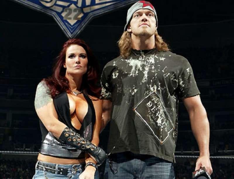 Edge wrestler  Wikipedia
