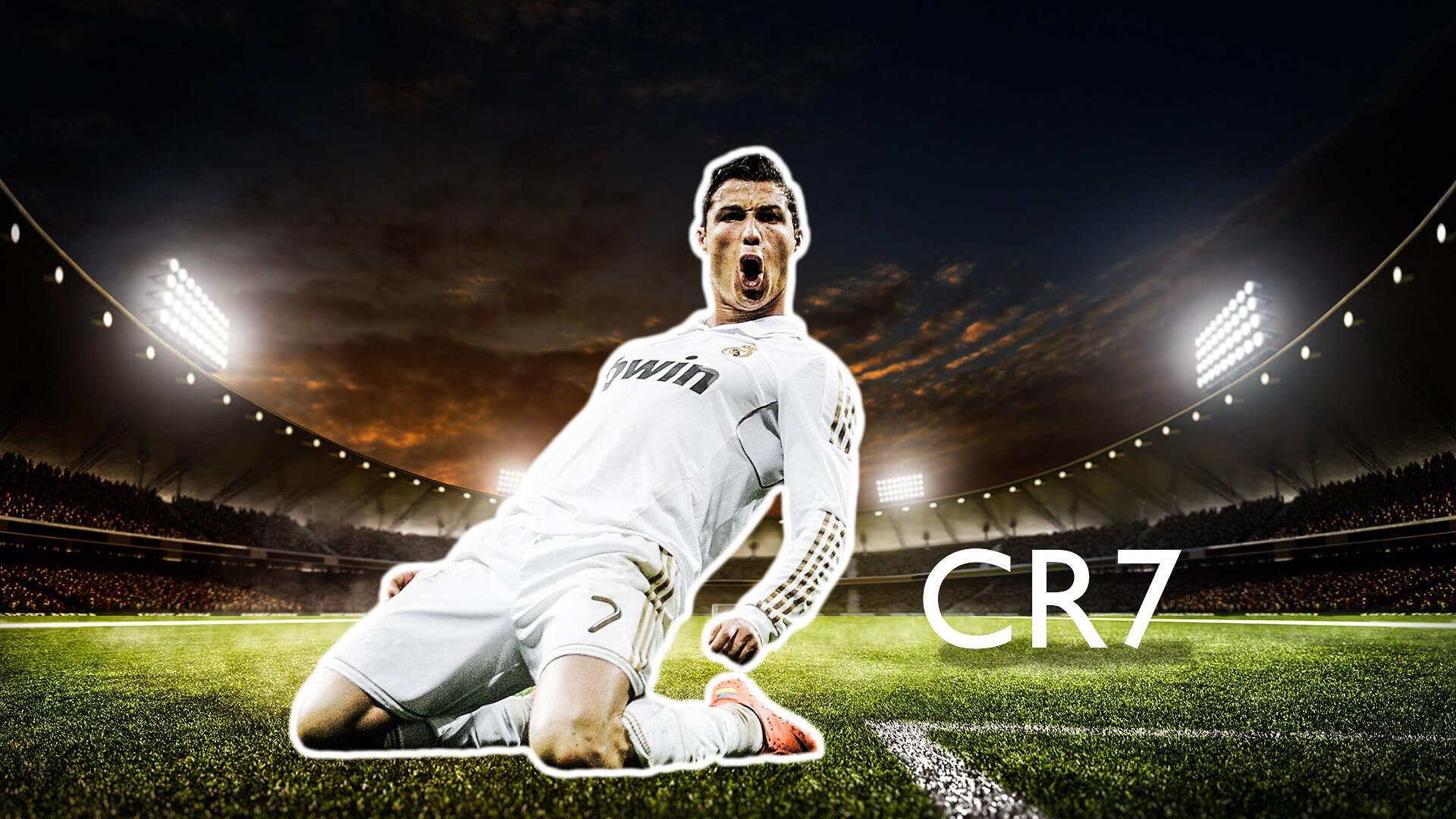 Cristiano Ronaldo wallpaper ...