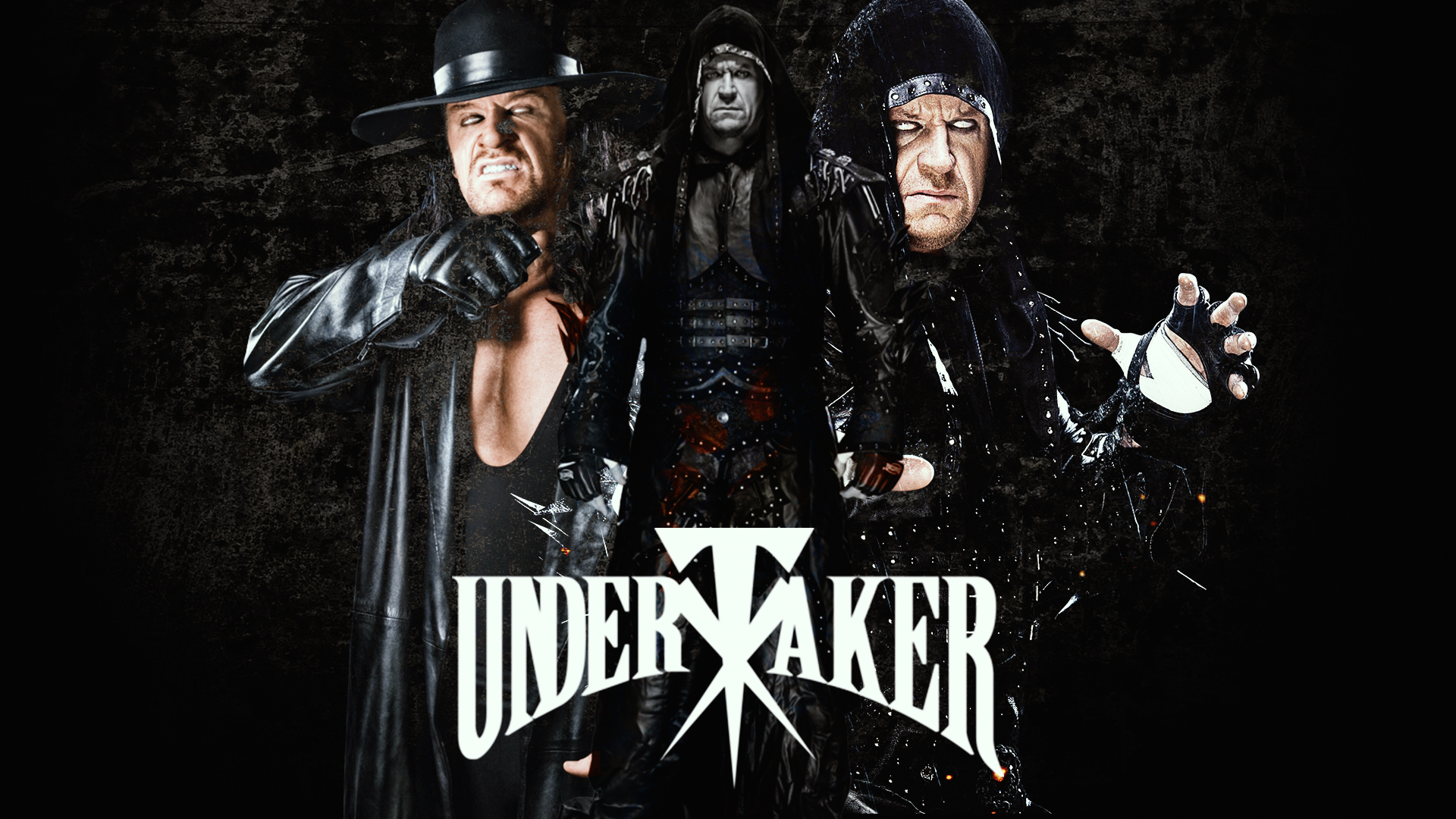 Undertaker Wallpaper #10