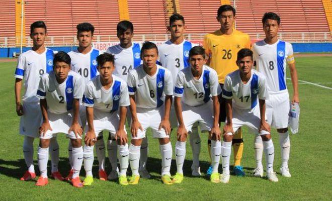 India Starting XI: Dheeraj, Boris, Sharif, Jitu, Gaston, Ninthoi, Amarjit, Sanjeev, Komal, Suresh, Aman