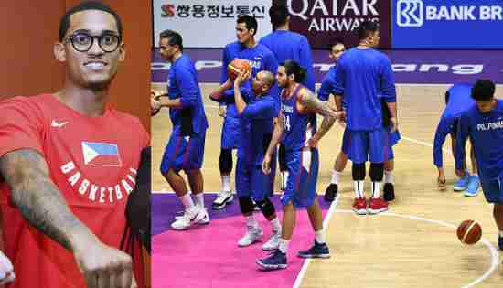 Philippines - FIBA Basketball World Cup 2019 Asian ...