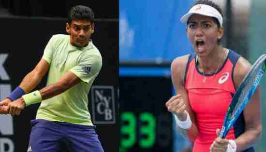 Asian games india mens tennis results