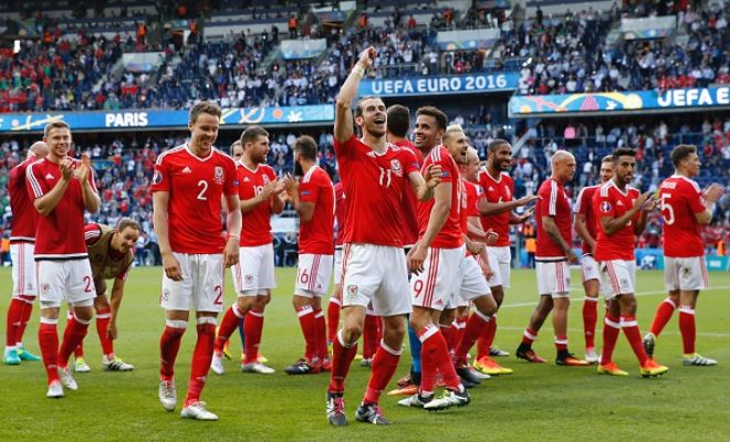 How far can this amazing Wales team go in Euro 2016? We'll find out on 1 July!
