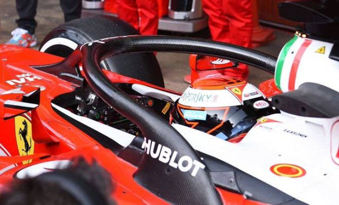 Drivers are trying out the new halo head protection on their cars; the idea, which had already been in the pipeline, was pushed faster ahead by the tragic deaths of Jules Bianchi and Indycar's Justin Wilson, both as a result of head injuries sustained while racing.