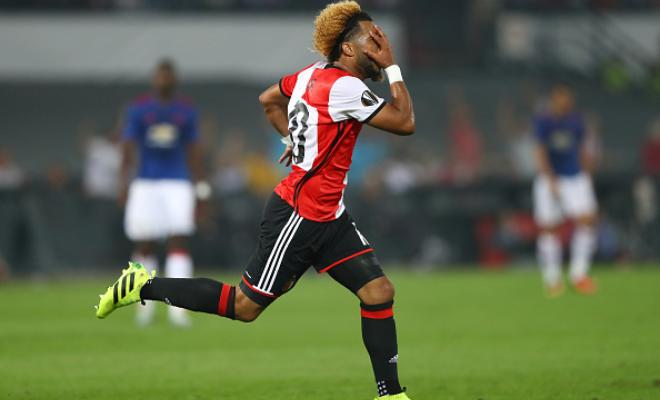 Feyenoord get their first win against Manchester United to extend the perfect streak they've enjoyed so far this season. It was a rather dull and drab game for most parts. Vilhena's goal ten minutes from time brought some life back into the game, and his strike proved to be enough to win the three points. Jose Mourinho will be sorely disappointed with the result and the performances of most of his men. He has made a bit of unwanted history with this loss, as it's the first time United have ever lost the opening match in Europe in two consecutive seasons.