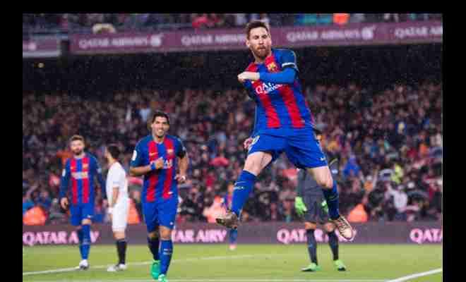 Barcelona vs Eibar Live Score and Commentary, La Liga ...