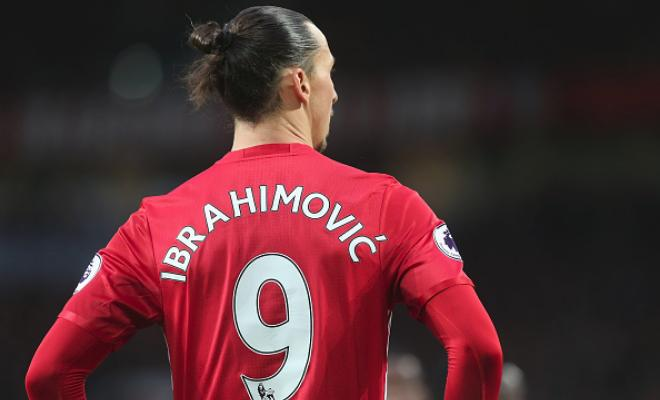 Zlatan Ibrahimovic is the first player since 2007/08 to reach 16 goals for Manchester United before Christmas! #Zlatanfacts