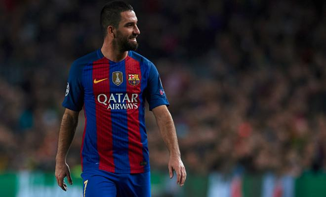 TURAN TO BE OFFERED HUGE MONEY FROM CHINAGuangzhou Evergrande want to sign Barcelona midfielder Arda Turan, according to reports. Arda would reportedly earn €50m over three seasons if he accepts the current proposal he has received from Guangzhou Evergrande. He had earlier rejected a lucrative offer to move to the Chinese Super League last summer but is once again the subject of interest from China.