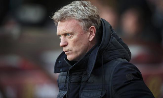 "MOYES FEELS HE WAS UNFAIRLY TREATED BY UNITED!""I was definitely unfairly treated,"