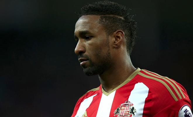 "SUNDERLAND BOSS DAVID MOYES IS ADAMANT JERMAIN DEFOE IS NOT FOR SALE AT ANY PRICE!""I don't think there's any transfer fee because we know that Jermain's goals are so priceless to us. I wouldn't even think about where we'd be without him. His stats for 2016 show he's been brilliant,"