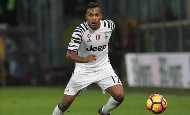 MANCHESTER CLUBS WANT ALEX SANDROManchester City and Manchester United are hoping to sign Juventus left-back Alex Sandro, according to reports. However, it is understood the Serie A champions are keen to prevent the Brazil international from leaving Turin and so will hand the 25-year-old a new deal in order to ward off interest from the Manchester duo in him.