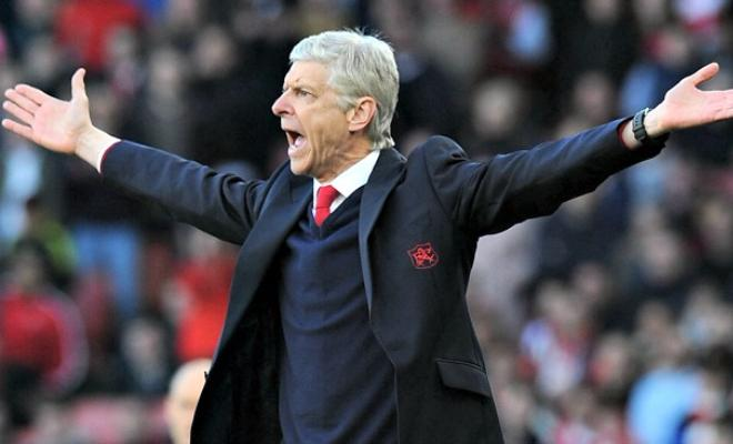 Wenger takes aim at ChelseaAGAIN! The Arsenal manager this time accused Chelsea of stockpiling youngsters in their squad and sending them out on loan by the dozen. He said,
