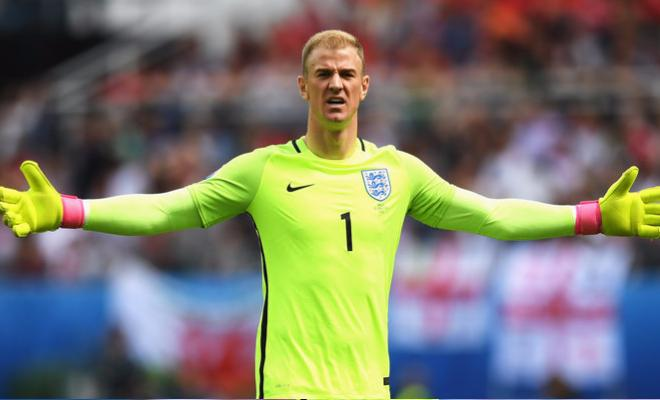 Hart and Oblak on Conte's radarWith Thibaut Courtois linked to a mega move to Real Madrid, Antonio Conte is looking to sign Joe Hart or Jan Oblak as the first-choice Chelsea stopper.Hart is out of favour at Manchester City and is currently on loan at Torino. Oblak is sidelined for the next three months with an injured shoulder.