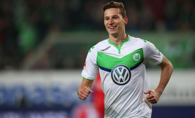 Julian Draxler has put Premier League clubs on alert by revealing that he aims to leave Wolfsburg next month. Arsenal is said to be leading the race to get the Germany international's signature in January.