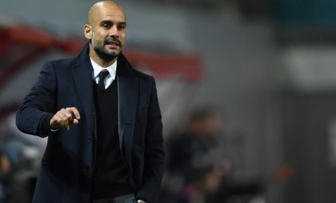 PEP: MY JOB IS NOT SAFE