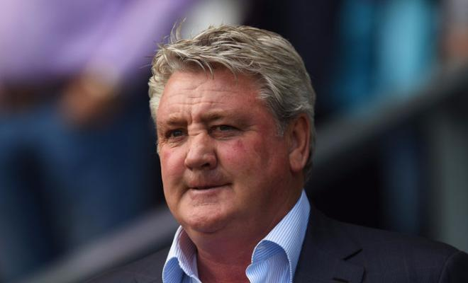 BRUCE TO ASTON VILLA!Aston Villa are set to name Steve Bruce as their new manager today to replace the sacked Roberto Di Matteo!