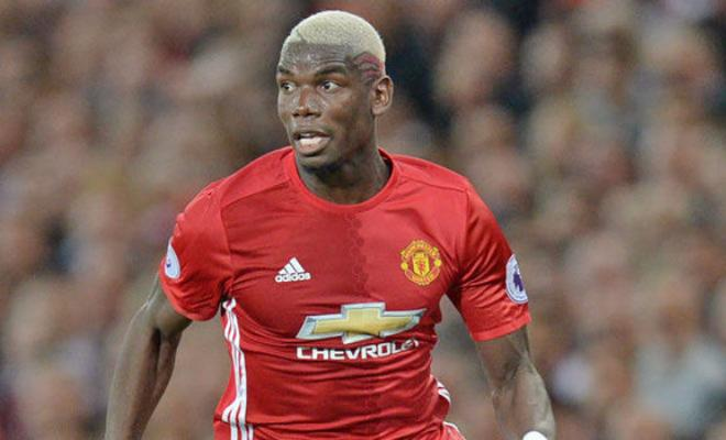 CHRIS SUTTON TELLS DAILY MAIL THAT POGBA HAS TO STAND UP AND BE COUNTEDFormer Chelsea striker Chris Sutton has told Daily Mail that Paul Pogba has to perform if United are to beat Liverpool tonight. He said