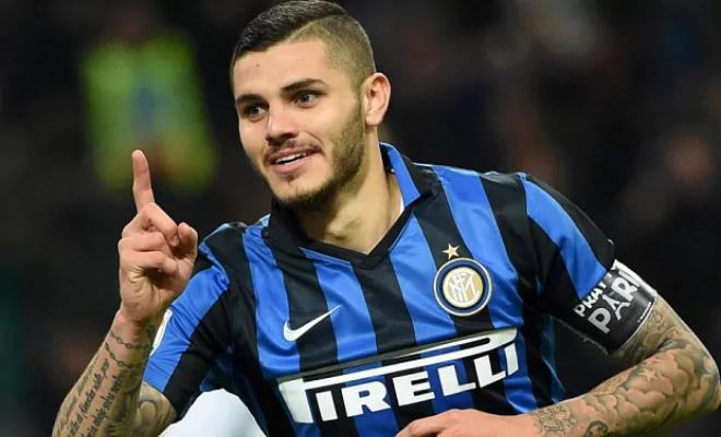 PSG TARGET ICARDIMauro Icardi has been in hot water lately with the Inter fans, and it is reported that he wants a move away from the Milanese side. PSG are looking for a center forward, having not replaced Zlatan Ibrahimovic adequately, and Icardi is on their radar.