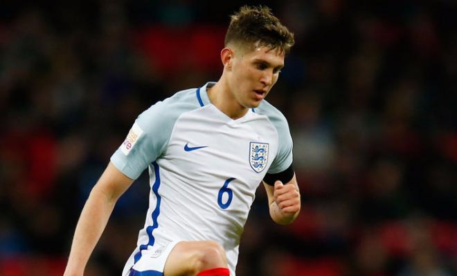 JOHN STONES SAYS THAT HE IS NOT SCARED OF MESSIThe Manchester City defender said on facing Messi,
