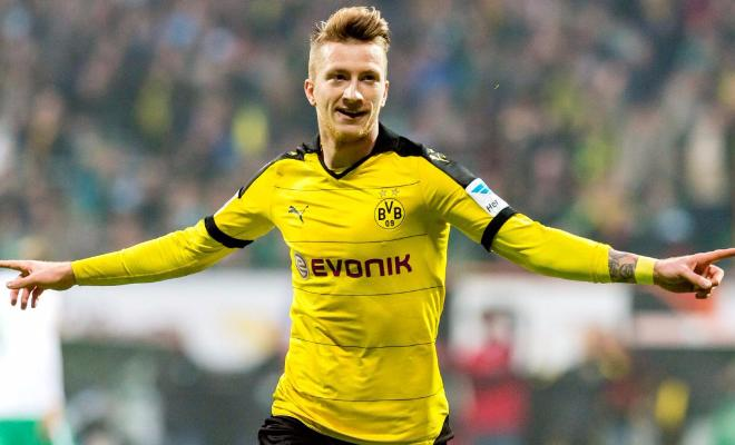 Rumours emerging that Arsenal is planning to replace Alexis Sanchez with Dortmund winger Marco Reus. The London club is ready to let go of the Chilean winger who has garnered interest over the world and are hoping to replace him with a player of the same calibre.