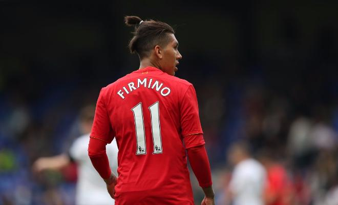 Roberto Firmino is enjoying Christmas at Liverpool, unlike most foreigners who make the switch to England.