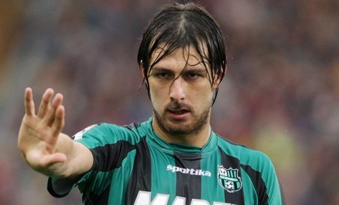 LEICESTER PLANNING A BID FOR ACERBILeicester City are planning a January move for Sassuolo defender Francesco Acerbi, according to reports in Italy. The defending Premier League champions are reportedly willing to offer 8 million euros to sign the 28-year-old.