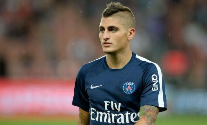 "Marco Verratti: ""I'm fine here and I see no reason to leave. I've always said that right now, my dream is to win here."""