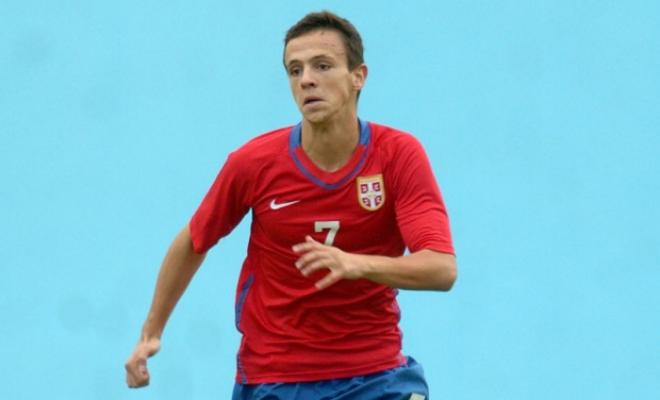 VALENCIA IN FOR MAKSIMOVICValencia are negotiating the signing of Astana midfielder Nemanja Maksimovic, according to sources in Serbia and Spain. Maksimovic is expected to join Valencia on loan when the transfer window opens next month. Serbian newspaper Politika reports that the deal has already been tied up.
