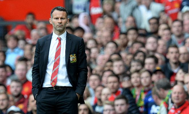 Premier League team want Giggs as manager Swansea City manager Francesco Guidolin is fighting to save his job and the Welsh club have lined up Ryan Giggs to replace him.