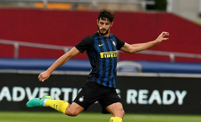 Klopp interested in ItalianJurgen Klopp is said to be eager to add yet more defensive options to his squad, with the defender Rannochia high up his wishlist