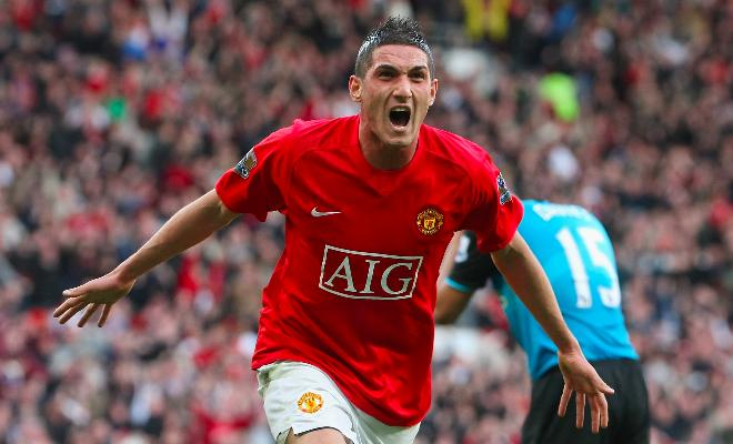 EX MANCHESTER UNITED MAN SCORES IN WATFORD TRIAL GAMEFederico Macheda played 64 minutes in an u-23 game for Watford, before being taken off. He also scored a goal in the game. Macheda is on trial at Watford following a spell at Cardiff City where he was released after scoring 6 goals in 26 league games.