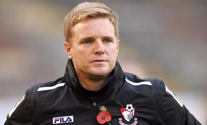 EDDIE HOWE FULLY COMMITTED TO CHERRIESThe young Englishman has said that the remains