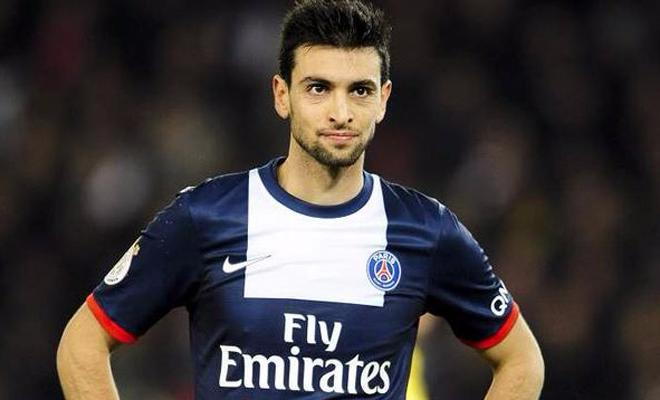 ANTONIO CONTE EYEING JAVIER PASTOREThe Chelsea coach is looking to add Argentine Javier Pastore to his ranks, in order to add reinforcements to his midfield. John Obi Mikel looks set to leave and Pastore, though a different type of player, could be his replacement.