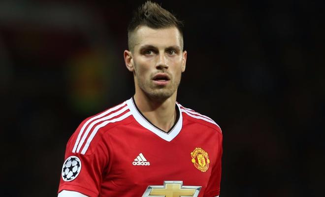 United are preparing to recieve bids for Morgan Schneiderlin. The French international isn't one of Mourinho's favorites, and is looking to move on with his career as the January transfer window appears. Both Everton and West are allegedly plotting a £20 million move.