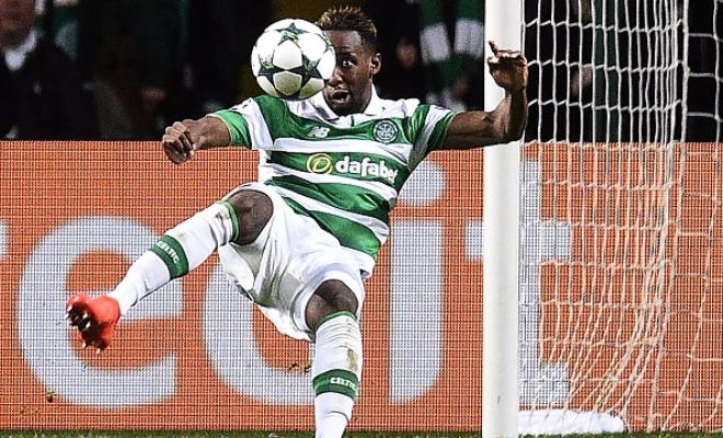 Celtic Hero on his way to a European superpower! Arsenal,  Real Madrid and Bayern all want Moussa Dembele