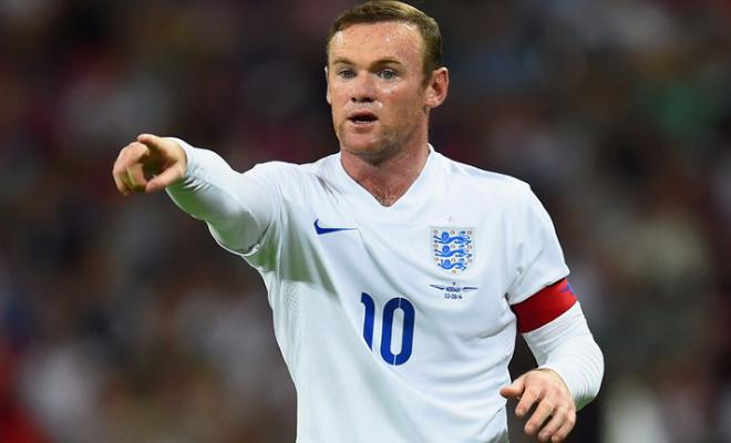 ROONEY RETAINS ENGLAND CAPTAINCYInterim England manager Gareth Southgate has said on the topic of England captaincy
