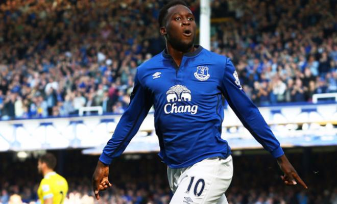 Lukaku a target for PSGLukaku has emerged as a transfer target for PSG. The Toffees stay firm on safeguarding the stay of Romelu Lukaku but PSG are still keen on signing him.