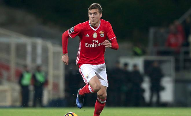 LINDELOF'S AGENT CONFIRMS BID!The agent of Benfica defender Victor Lindelof has confirmed there is a bid on the table for his client - but he has refused to confirm if it is from Manchester United.