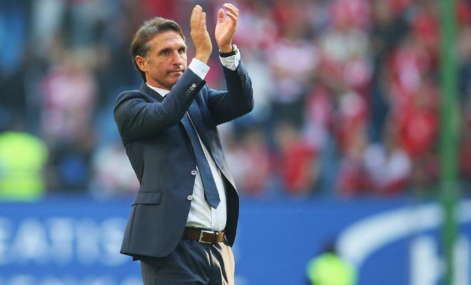 HAMBURG SACK LABBADIAHamburg manager Labbadia has been sacked by the German club, becoming the second manager to lose his job in the Bundesliga this season