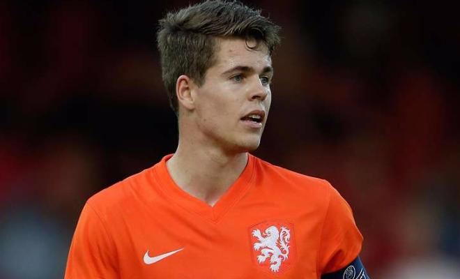 VAN GINKEL TO JOIN PSV PERMANENTLY IN JANUARYMarko Van Ginkel is set to join PSV permanently in January. The on loan Chelsea midfielder wants to make the move to Holland permanent, and that is agreeable to all parties involved.