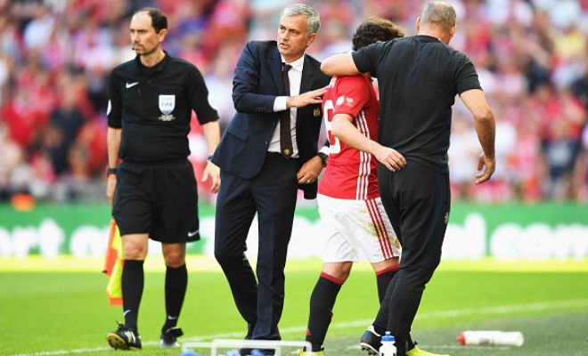 Mata likely to stay!Sky reports that Manchester United midfielder Juan Mata is likely to stay at Old Trafford despite speculation that Mourinho favours other players over him.Mata was substituted in Sunday's Community Shield win over Leicester City just 27 minutes after coming on, fuelling speculation that his days were numbered at Old Trafford.