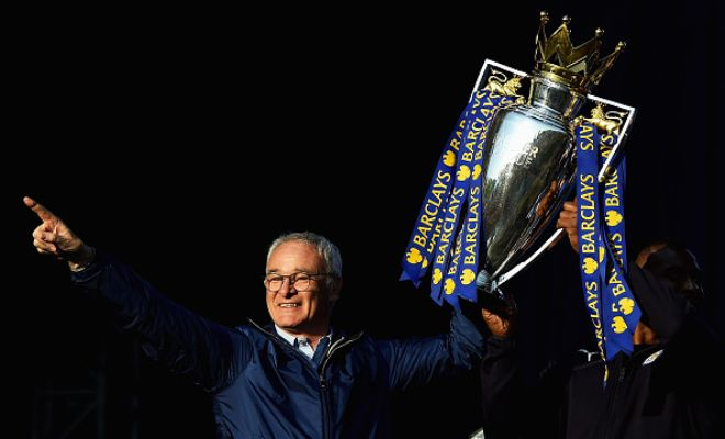 Premier League Champion to sign new deal?Sky reported last last night that Claudio Ranieri has agreed terms on a new long-term contract with Premier League champions Leicester City. Only the legal formalities are now to be completed. The Italian's initial contract was worth 3 years long.