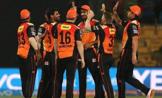 SRH vs DD, IPL 2016 Live Score | Sunrisers Hyderabad vs Delhi Daredevils Live Cricket Scorecard & Ball by Ball Commentary | Sportskeeda.com