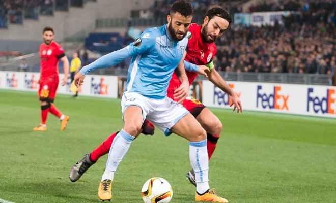 More on Chelsea:According to the Daily Star, Chelsea are preparing a move for Lazio playmaker, Felipe Anderson.The 23-year-old Brazilian was in impressive form last season, with seven goals and four assists in all competitions.He was heavily linked with Manchester United last season, with Lazio claiming that they had rejected a €50 million bid from the Old Trafford club last summer.