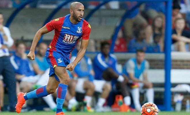 Townsend set for Crystal Palace debut!!The English winger signed from Newcastle for £13m and is expected to start against West Brom later tonight